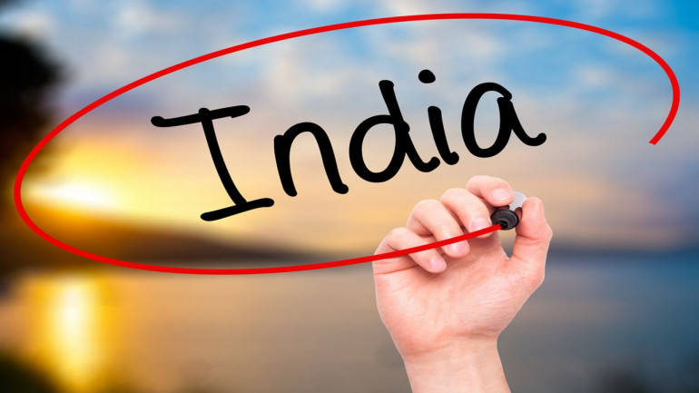 India now 6th largest economy in the world with high growth