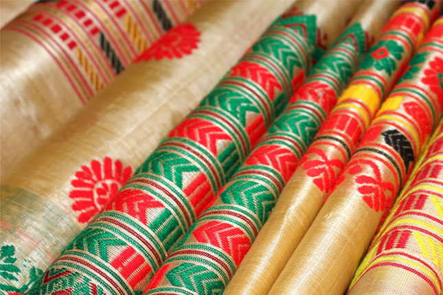 MEA will help textiles ministry to promote silk in global markets