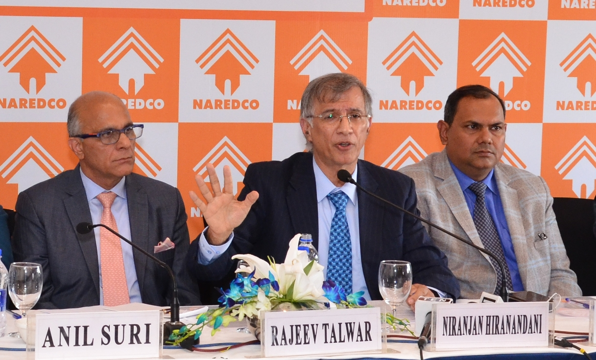NAREDCO welcomes lowering of GST; demand for further rationalization
