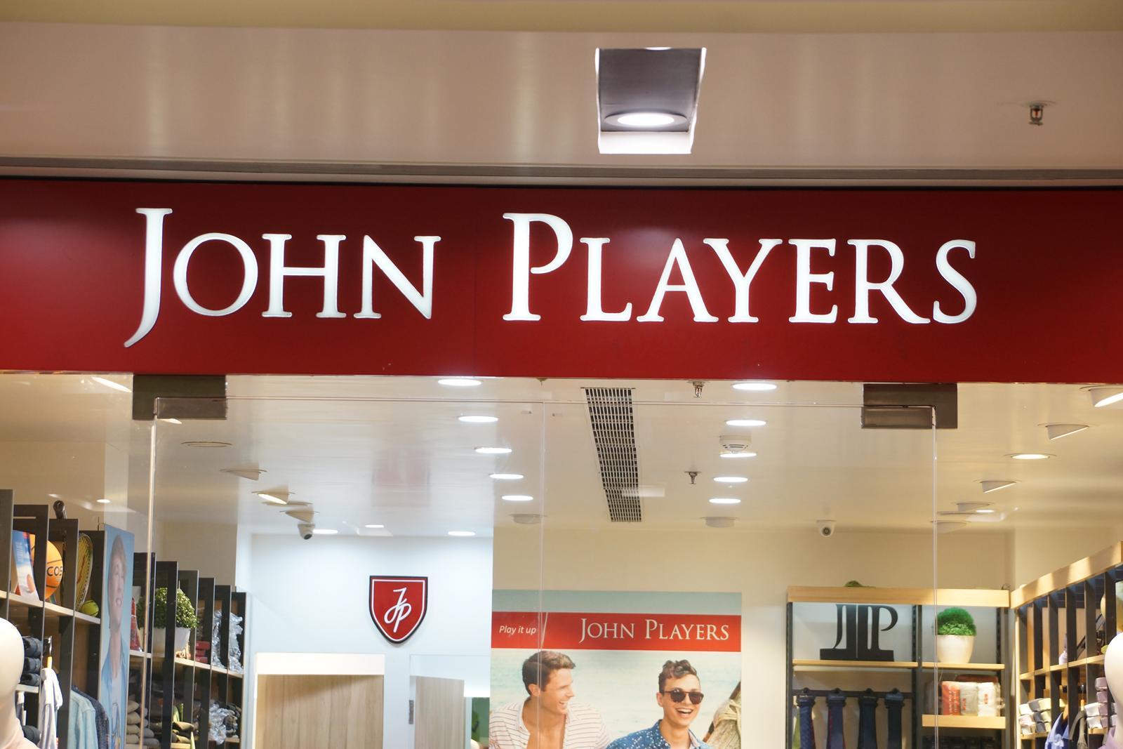 ITC sells brand John Players to Reliance Retail