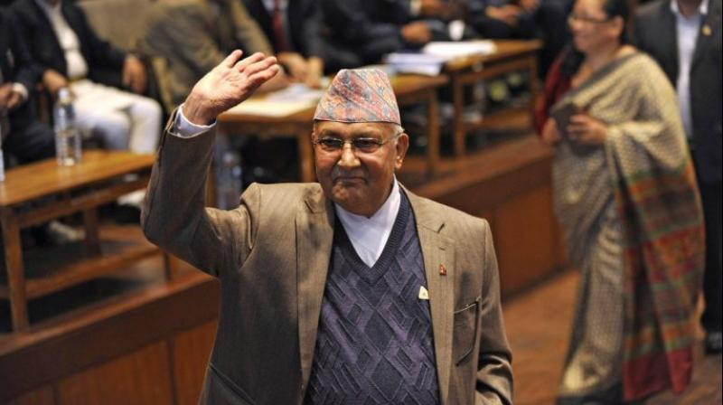 Nepal calls for foreign investment; seeks major economy boost in next five years