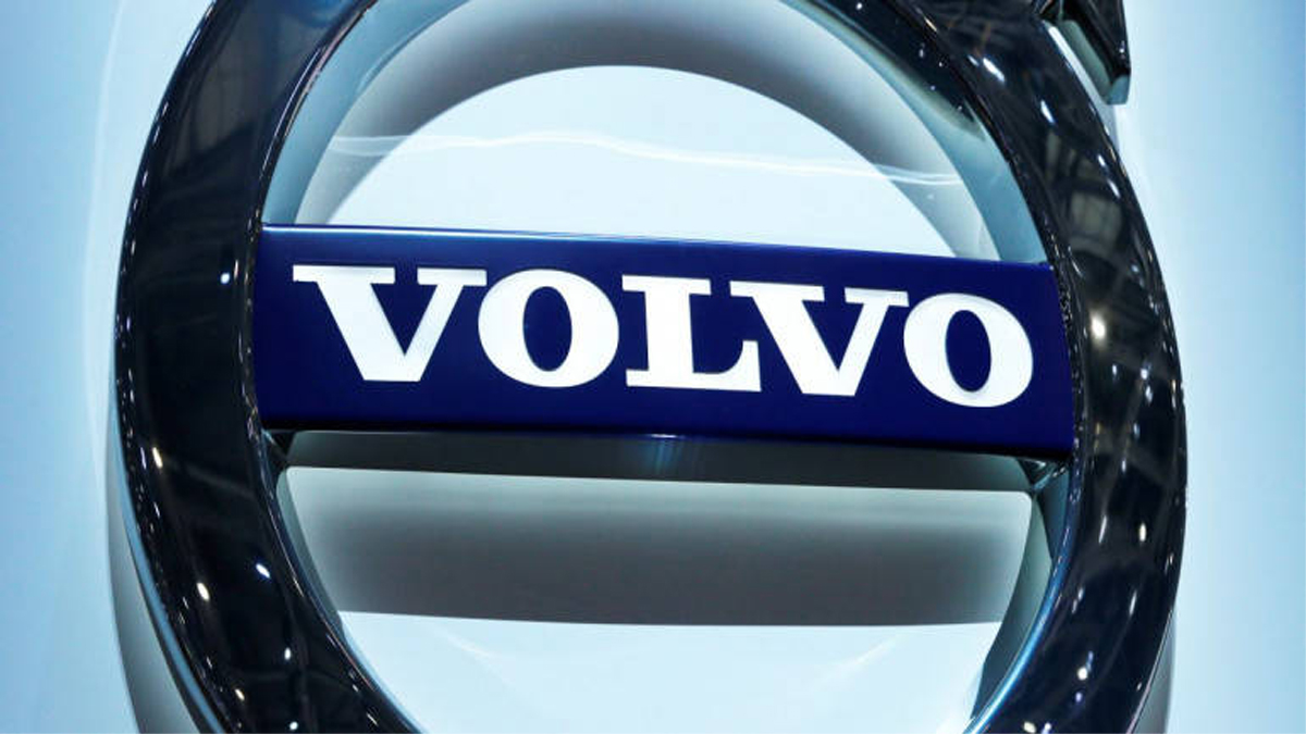 Volvo Cars to launch plug-in hybrid in second half of 2019
