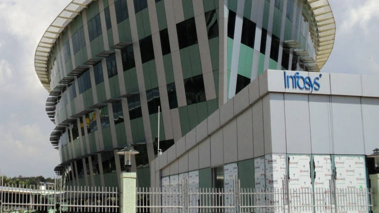 Infosys Q4 net profit up 10.5 per cent to Rs 4,078 crore