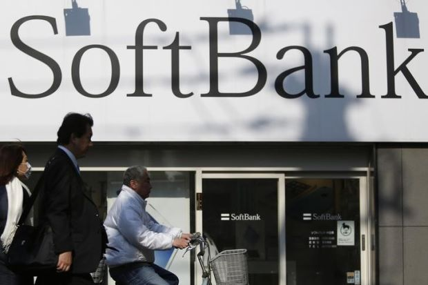 Softbank eyes investment of $2-3 billion in Reliance Jio as Mukesh Ambani deleverages biz