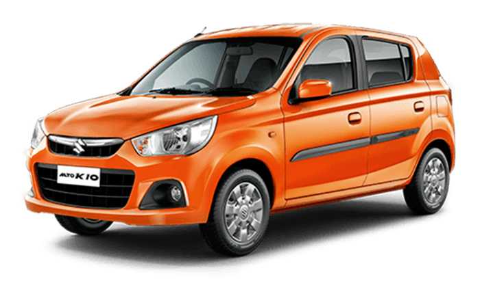 Maruti Alto K10 to cost Rs 23,000 more after new safety feature in car