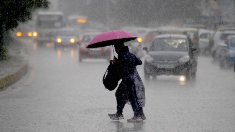 Monsoon likely to be below normal this year: Skymet
