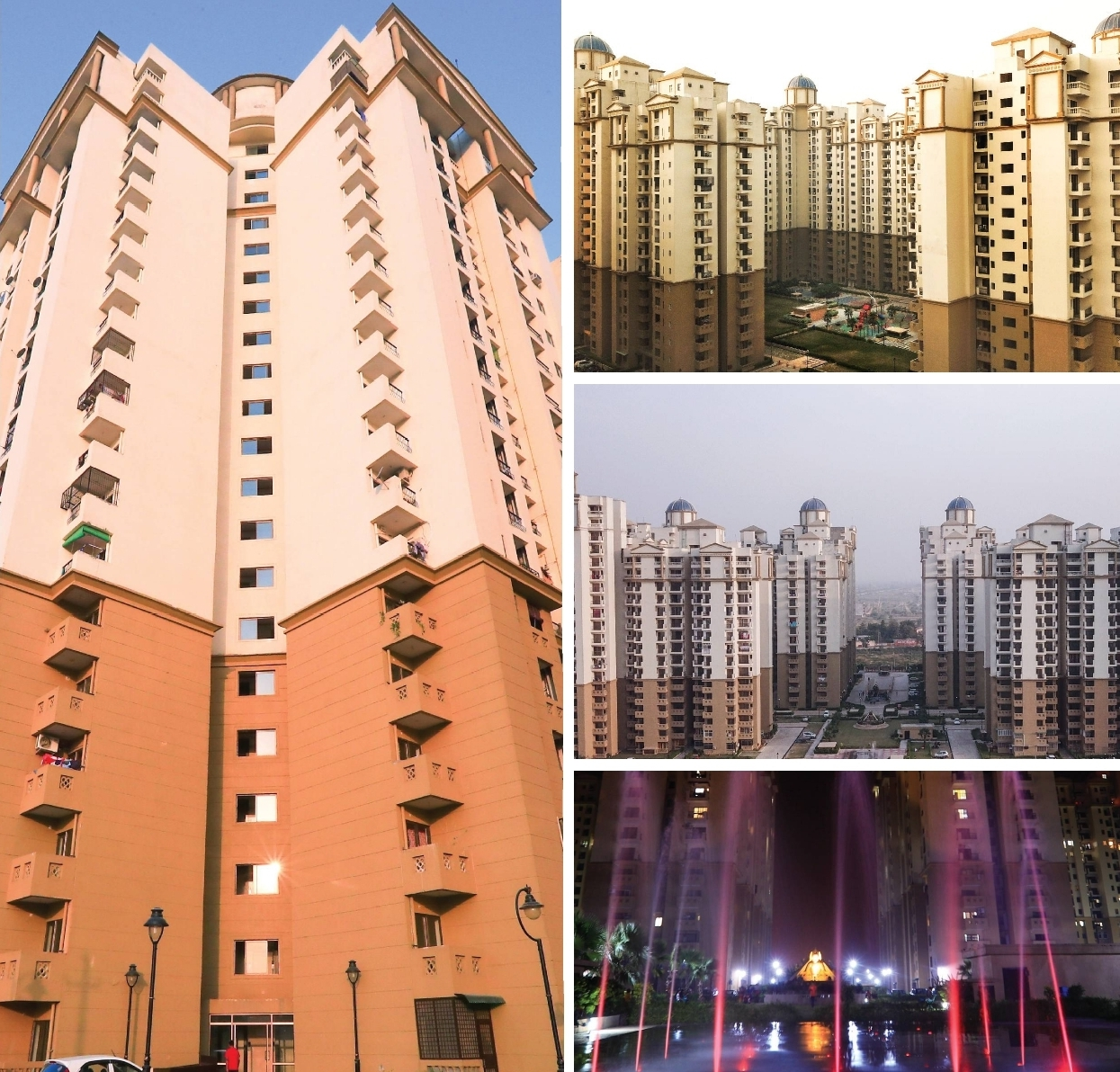 Eros launches another housing project sampoornam-I in Greater Noida