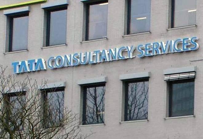 TCS Q4 net profit rises 17.7 per cent to Rs 8,126 crore
