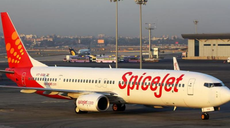 SpiceJet launches 28 new flights