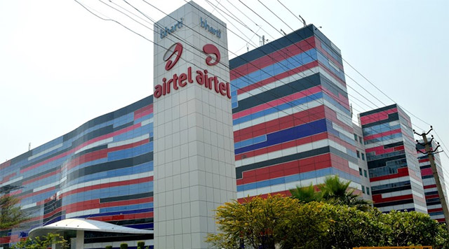 Bharti Airtel Q4 net profit up 29% at Rs 107 crore; revenue rises 6.2%