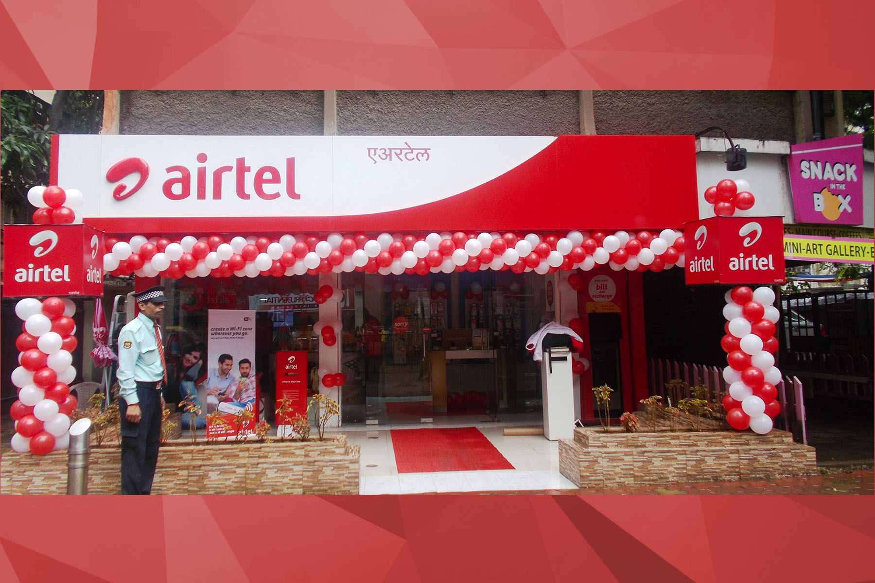 TDSAT partially stays DoT's Rs 8,300 crore demand for Airtel-Tata Tele merger