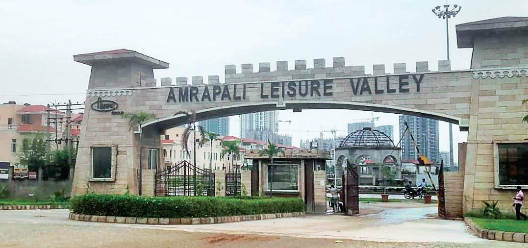 Over Rs 9,500 crore can be recovered from Amrapali: Forensic auditors to Supreme Court