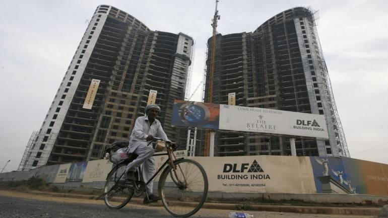 DLF's net profit up 76% at Rs 436.56 crore in Q4 FY19