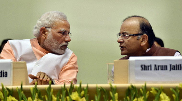 Do not want to be a minister due to health reasons, Arun Jaitley writes to PM Narendara Modi