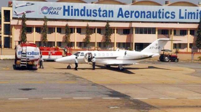 HAL records all-time high turnover of Rs 19,705 crore