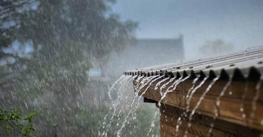 Monsoon likely to hit Kerala on June 4: Skymet