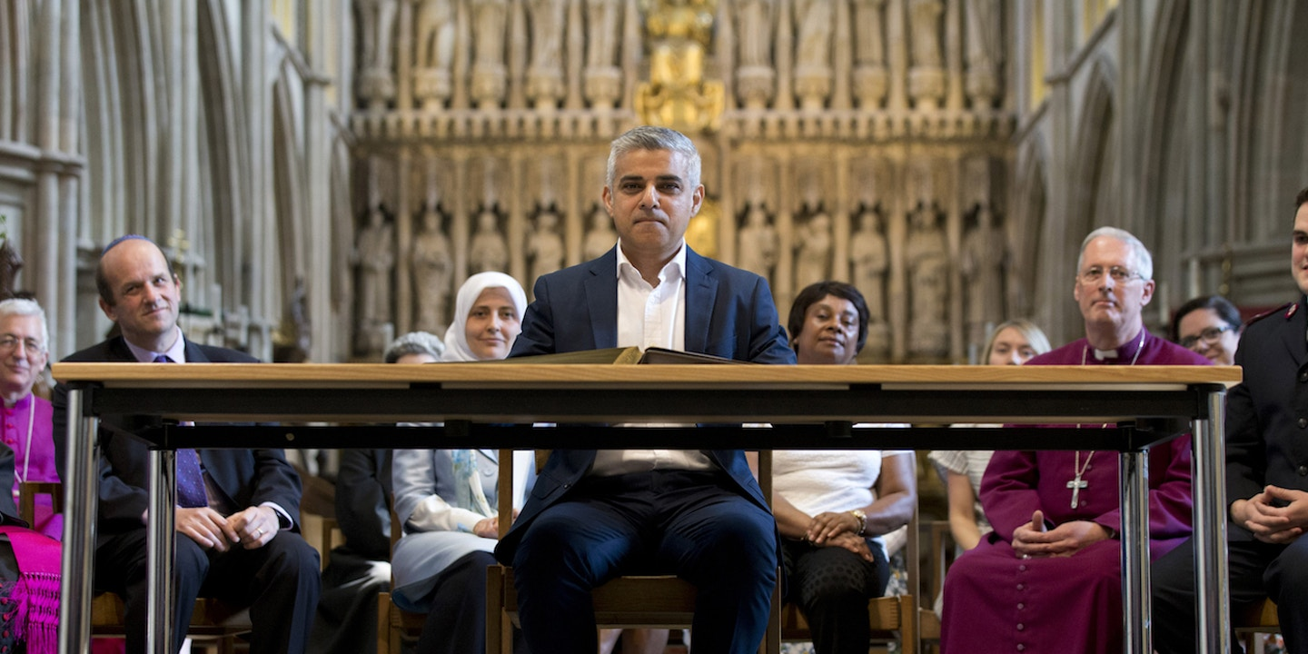 London Mayor calls for separate norms for Indian companies, students