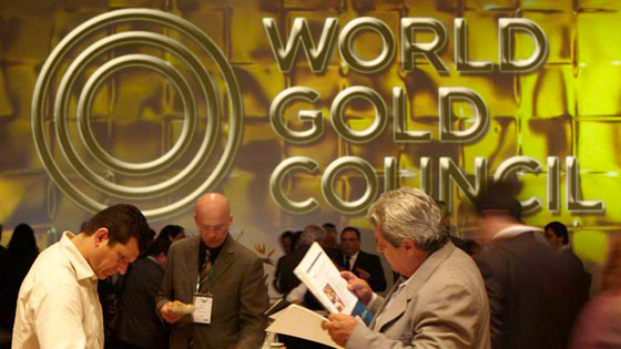 Global Q1 gold demand grew by 7 per cent at 1,053.3 ton: WGC