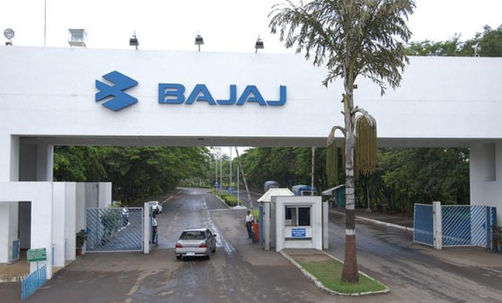Bajaj Auto sales rise 3 per cent in May to 4.19 lakh units