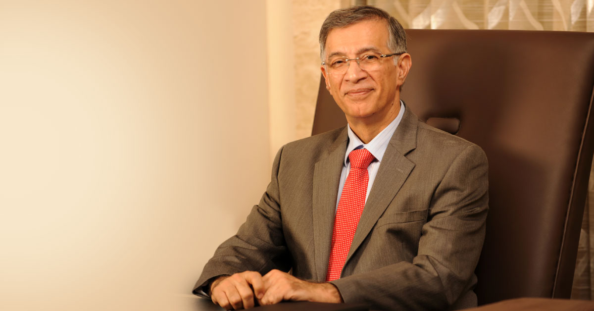 More measures needed to increase liquidity: Niranjan Hiranandani