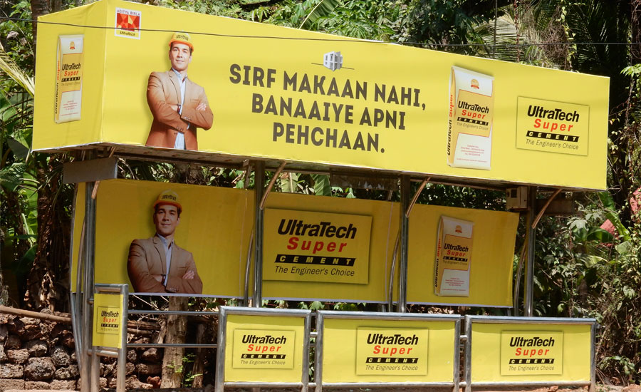 Green nod for UltraTech's 6 million tonne cement plant worth Rs 2,500 crore in Andhra Pradesh