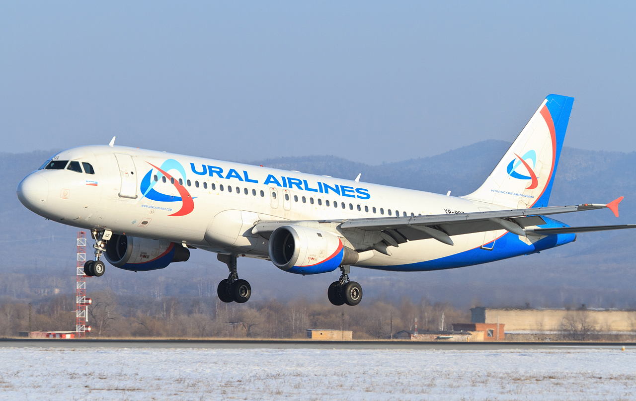 Ural Airlines aims to start daily flight between Mumbai and Moscow