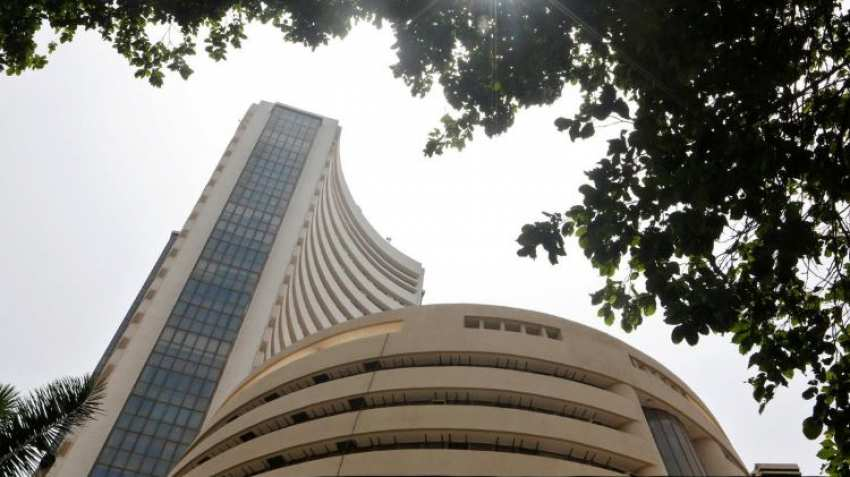 Investor wealth plummets over Rs 4 lakh crore in 3 days of market fall