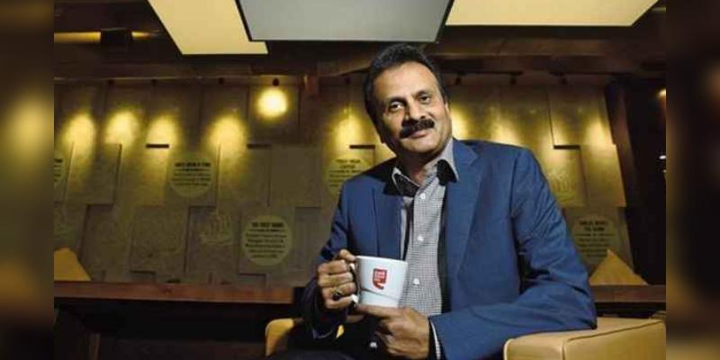 Caf Coffee Day founder goes missing