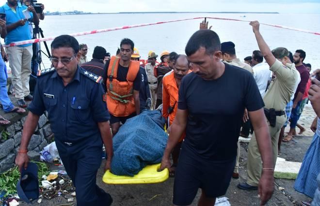 Karnataka: Cafe Coffee Day founder V G Siddhartha's body found