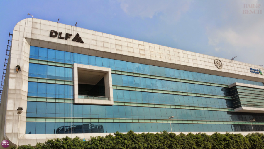 DLF's net debt down 35 per cent to Rs 3,416 crore