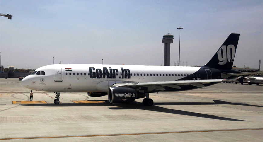 GoAir expands network, announces new domestic and international flights