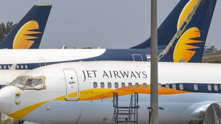 Dutch bankruptcy administrator moves NCLAT on Jet Airways insolvency case