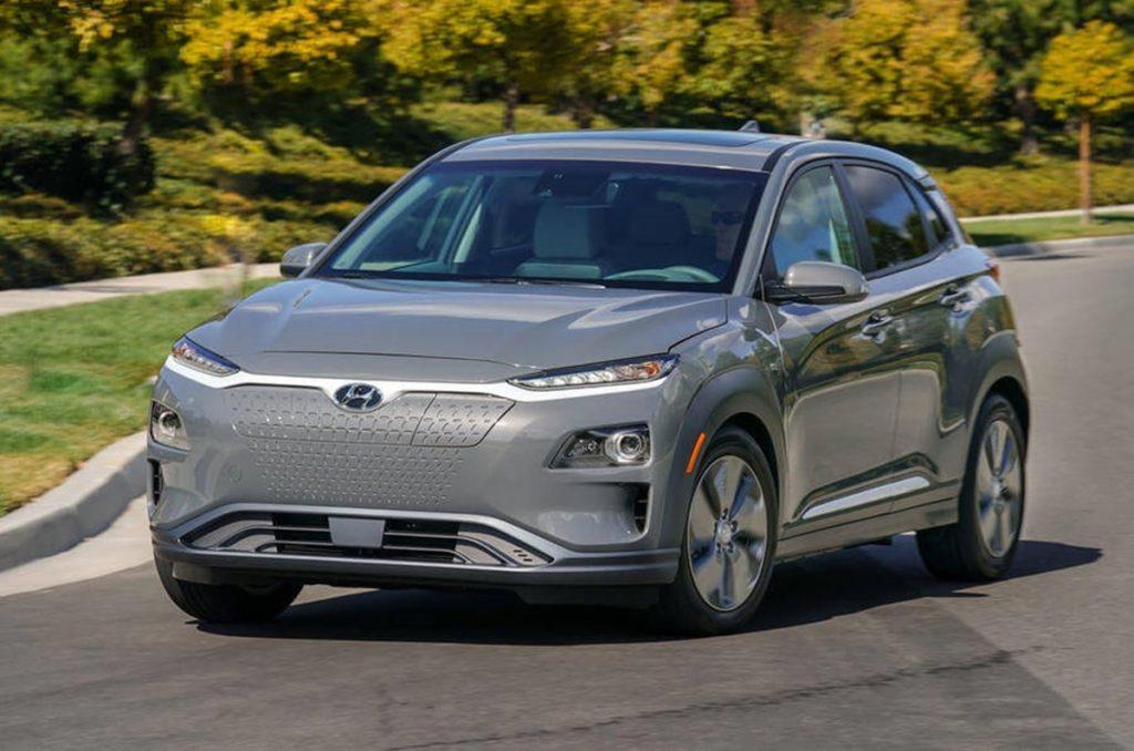 Hyundai Kona launched at Rs 25.30 lakh