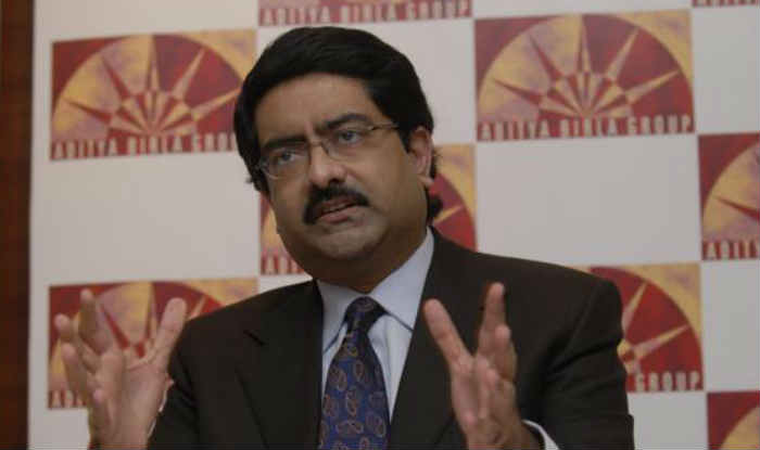 Kumar Mangalam Birla's remuneration from UltraTech fell 18.8% in FY19