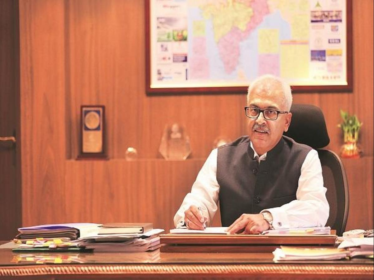 Ajay Bhalla appointed OSD MHA; set to become home secretary