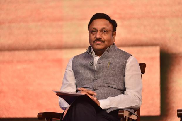 Rajiv Kumar appointed Finance Secretary after Subhash Garg's exit