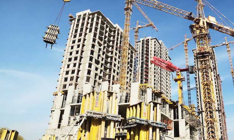 $2.7 billion investment in real estate sector in first half of 2019