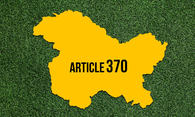 Indian-Americans urge Donald Trump to 'fully support' revocation of Article 370