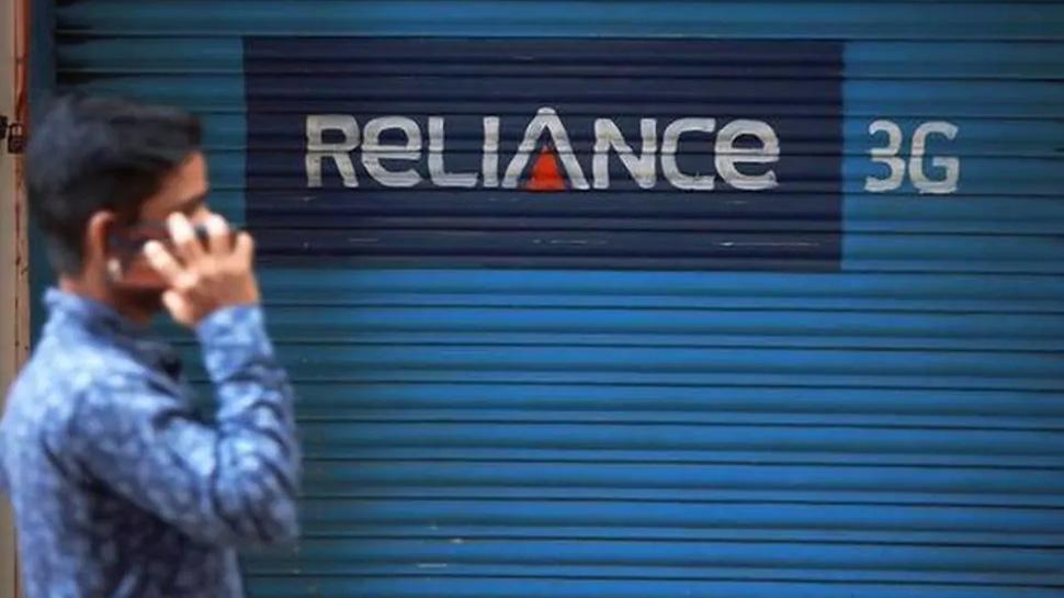Reliance Jio, Bharti Airtel set to bid for RCom's physical assets