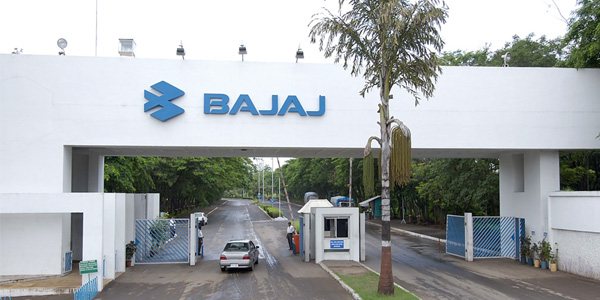 Bajaj Auto's sales down 5% at 3,81,530 units in July, exports up 8%