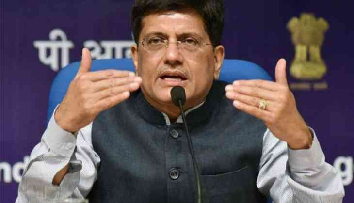 Piyush Goyal to lead delegation of five Chief Ministers, business leaders to Vladivostok