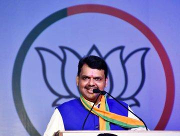 BJP will change Maharashtra's face if voted to power again: Devendra Fadnavis