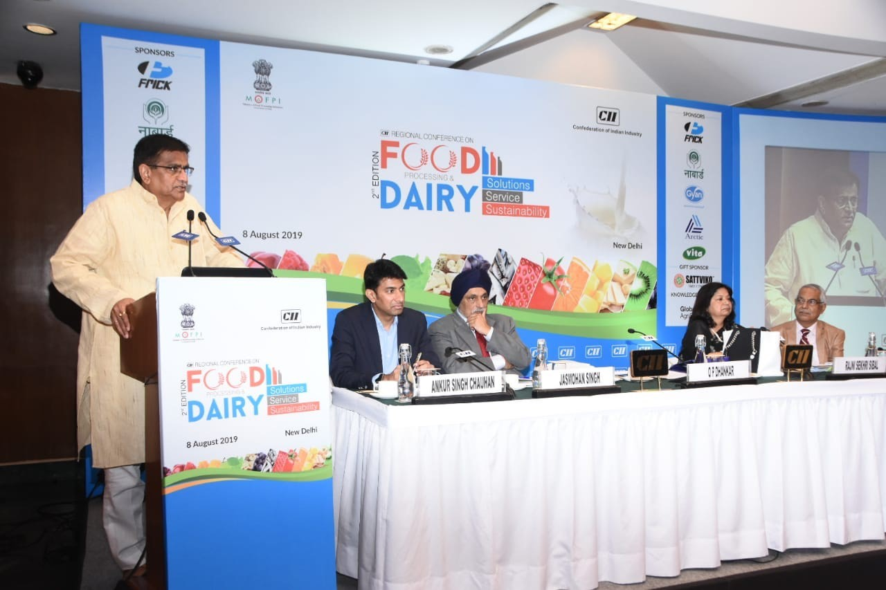 Haryana has potential to become NCR's peri-urban agri and dairy hub in the region