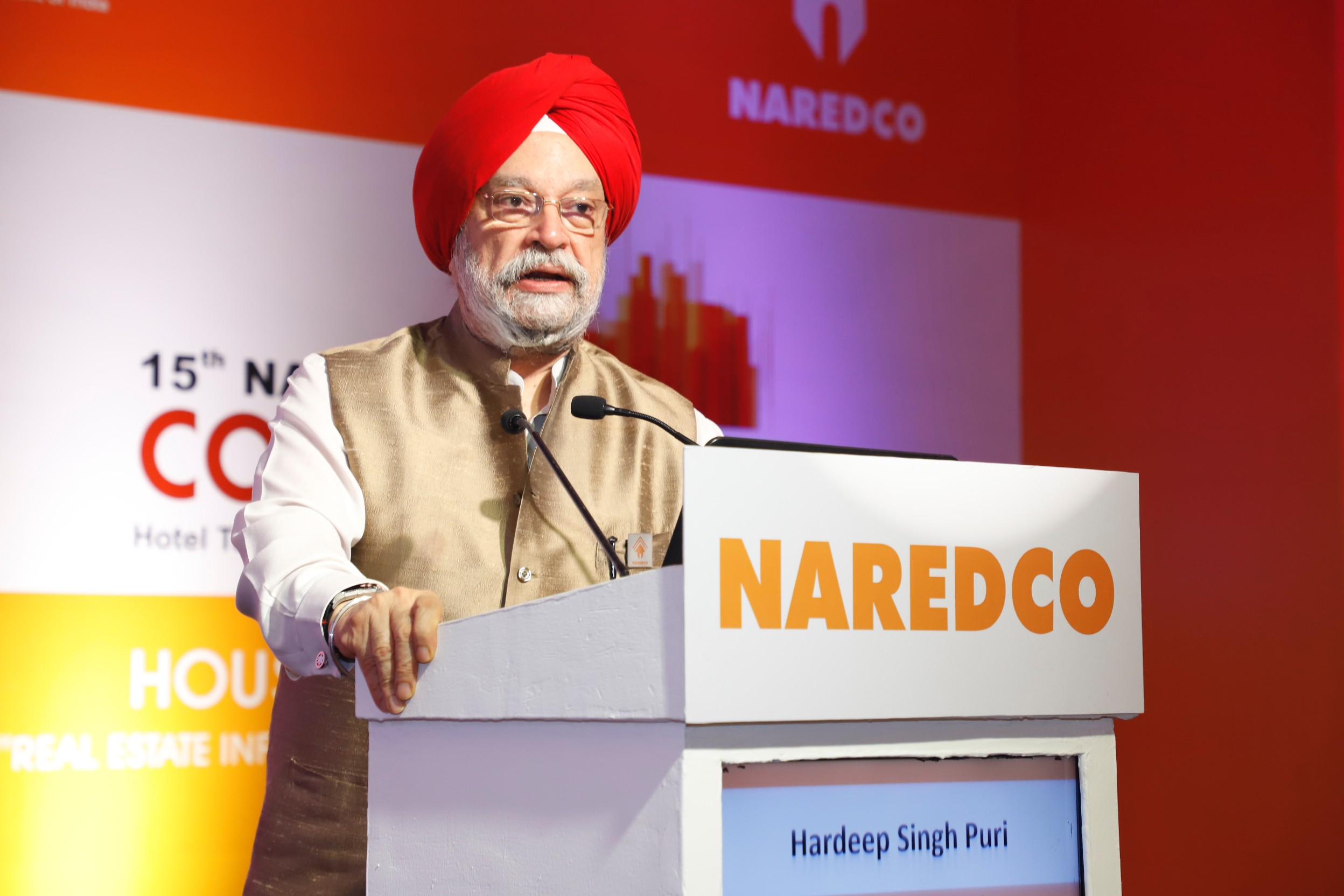 Target of Housing For All by 2022 will be met two years in advance: Hardeep Singh Puri