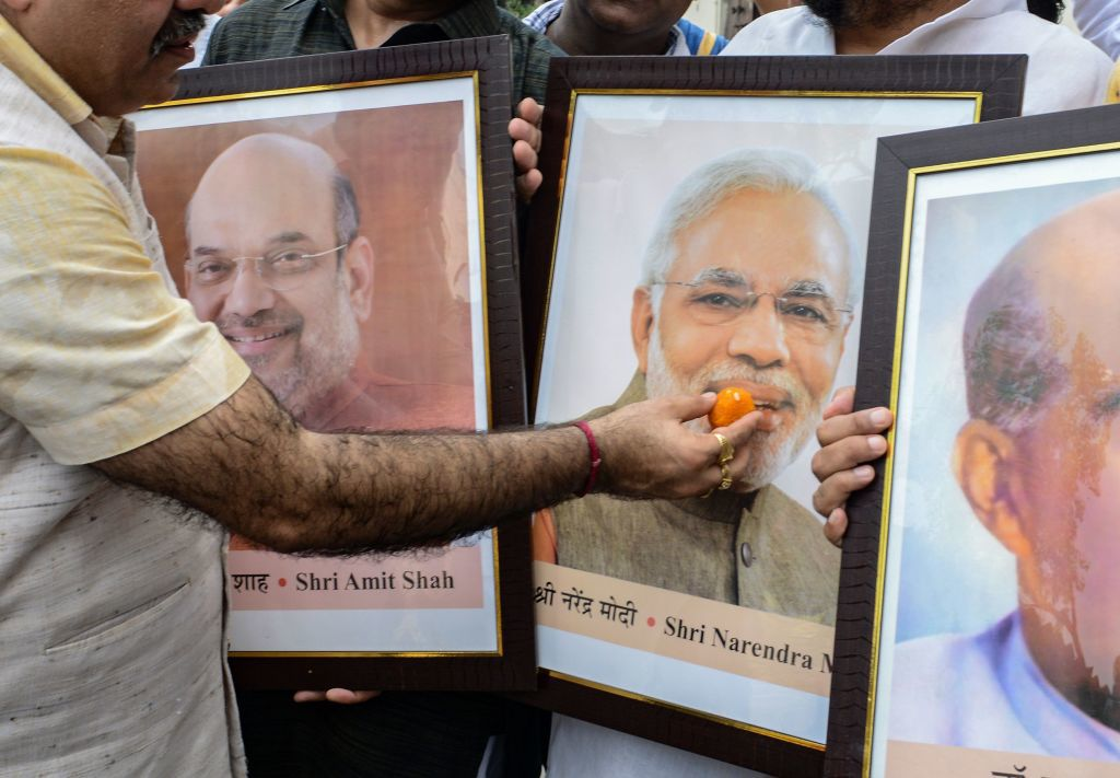 Article 370: Indian-Americans back Modi government move to revoke Jammu and Kashmir special status