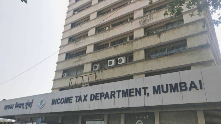Income-Tax department detects tax evasion of Rs 700 crore by Mumbai's Hubtown Group