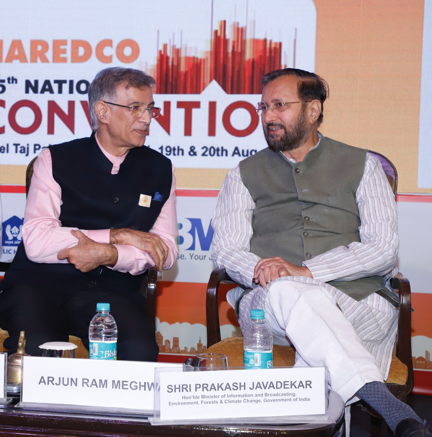 Environmental clearance to real estate will soon be reduced to 60 days: Prakash Javadekar