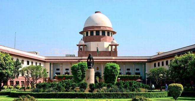 Are any descendants of Lord Ram still living in Ayodhya, asks Supreme Court
