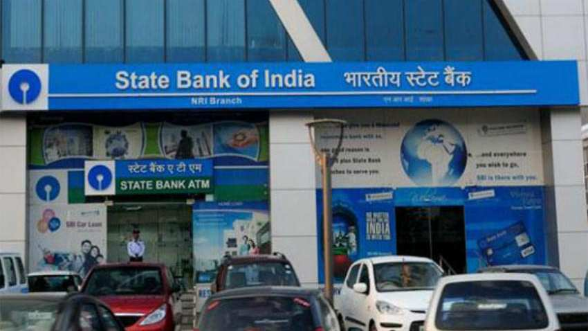 State Bank of India cuts lending rates by 15 bps