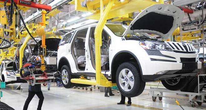 Tata Motors, Mahindra cut production to align with tapering market demand